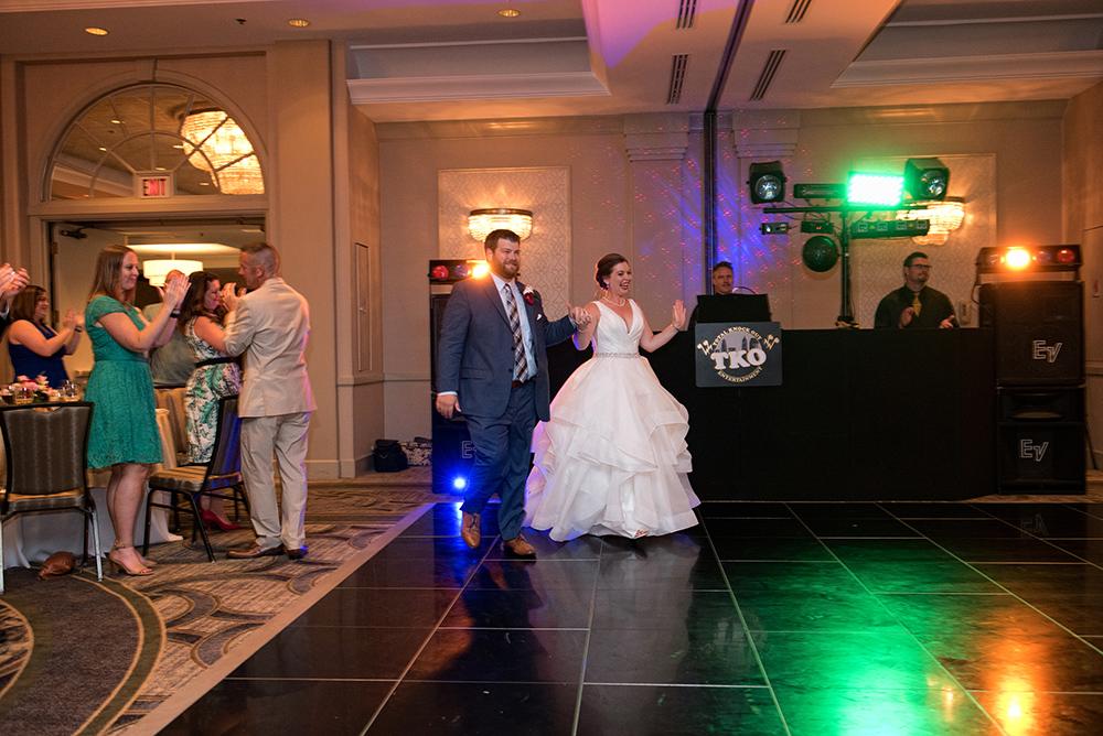 Northeast Ohio wedding photography 9